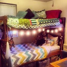 Bunk Beds For College Students The Pros And Cons Of Top Bunk