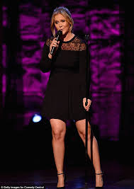 amy schumer issues apology after cancelling her comedy tour due to