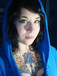 girls chest tattoos ideas tattoomagz