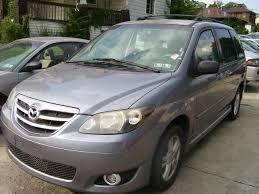 mazda mpv 2005 mazda mpv xl van 5550 00 mike shuba auto sales