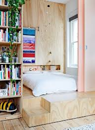119 best ideas for small spaces images on pinterest bedroom
