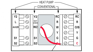 controlling thermostat with iphone honeywell thermostat wiring