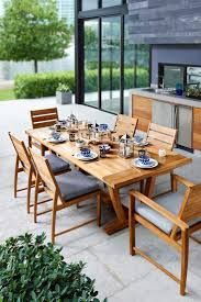 Unique Patio Furniture by Decorating Remarkable Brown Wicker Chair Wrought Iron Patio