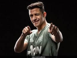 alexis sanchez language premier league jose mourinho hails alexis sanchez as one of world s