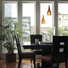 modern lighting over dining table dining pendant light dragtimes info