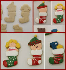 546 best christmas and winter cookies images on pinterest