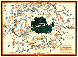 London Maps 31 Best Historical Maps Images On Pinterest London Map Antique