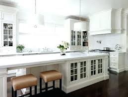 kitchen island with table combination kitchen island table ideas white kitchen island with a rounded