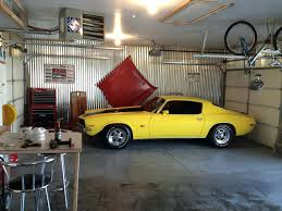 garagegarage wall covering ideas for a party garage interior walls