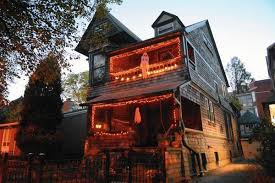 chicago halloween mvps prep with best decorations best candy