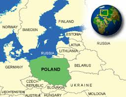 Map Of Germany And Poland by Poland Facts Culture Recipes Language Government Eating