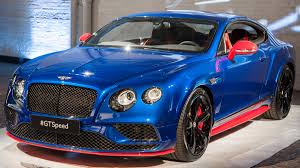 bentley red bentley gt speed pricing and revisions