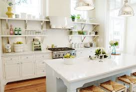 Open Shelf Kitchen Cabinet Ideas by Cozy And Chic Open Shelves Kitchen Design Ideas Open Shelves
