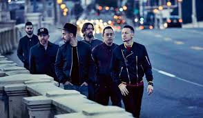 Linkin Park Mike Shinoda Contemplates How Linkin Park Could Tour Without