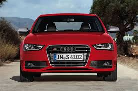 audi s4 mpg 2013 2013 audi s4 reviews and rating motor trend