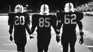 How Many Seasons Is Friday Night Lights Reflecting On Football And Addiction As U0027friday Night Lights