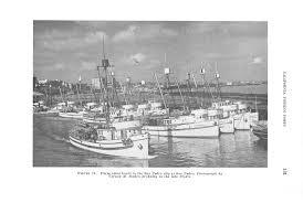 california fishing ports