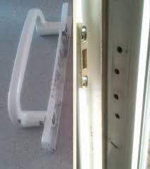 Patio Door Handle Replacement Need Replacement Handle For Sliding Glass Doors Swisco