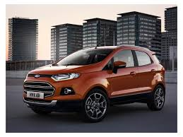 ford ecosport hatchback 2013 review auto trader uk