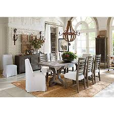 Edgeware Dining Collection Formal Dining Dining Rooms Art - Art van dining room tables