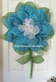deco paper mesh paper mesh flower wreath deco mesh flower wreath popular