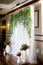 wedding backdrop ideas 2017 92 unique and greenary wedding backdrop ideas backdrops unique