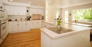 estimated cost to paint kitchen cabinets cost to paint kitchen kitchen cabinets and doors