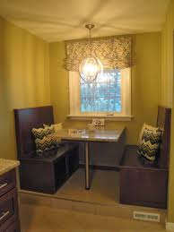 kitchen booth seating design u2014 readingworks furniture small