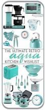 vintage kitchen restaurant retro kitchen design ideas vintage