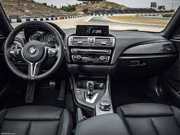 Bmw 316i Interior Bmw M2 Coupe 2016 Pictures Information U0026 Specs
