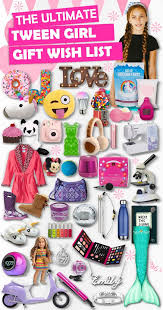 gifts for tween gifts for tween tween christmas gifts and parents