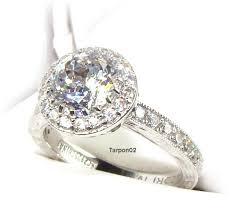 qvc wedding bands wedding rings hsn diamonique earrings hsn wedding rings tacori