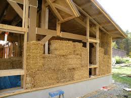 Straw Bale House Floor Plans by Straw Bale Walls For Northern Climates Greenbuildingadvisor Com