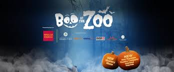 boo halloween party birmingham the birmingham zoo inspiring passion for the natural world