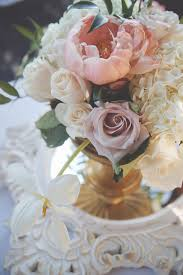 soft and romantic outdoor wedding belle the magazine