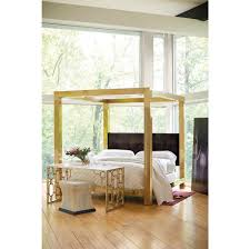 Gold Canopy Bed Gold Canopy Bed Varyhomedesign