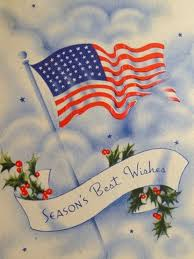 patriotic christmas cards greeting cards wall online card maker