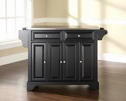 black kitchen island with stainless steel top 10 elegant stainless steel kitchen islands harmony house blog