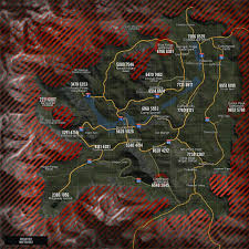 Colorado Mountain Map by Release Codes Map Colorado V2 Ragezone Mmo Development