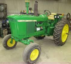1968 john deere 3020 tractor item l1848 sold december 2
