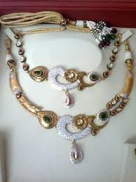 antique gold necklace images Antique gold necklace at rs 180000 piece gold necklace id jpeg