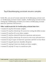 Achievement Resume Bookkeeping Resume Sample U2013 Topshoppingnetwork Com