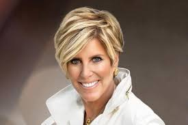 suzie ormond hair styles suze orman s dos and don ts during government turmoil