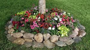 Rock Gardening How Big Rock Garden Should Be Rock Gardening Tips