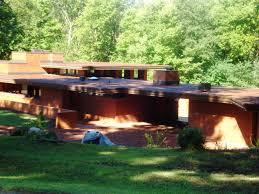 simple design luxury frank lloyd wright style ranch homes frank