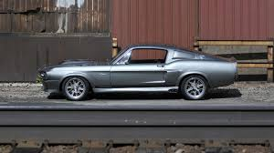 1967 ford mustang eleanor s117 austin 2014