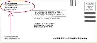 Business Letter Mailing Address Format Mailing Address Template Business Reply Envelope Sample Jpg Pay