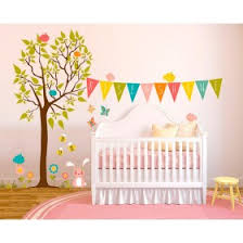 Decals For Walls Nursery Wall Stickers For Nurseries Rosenberry Rooms