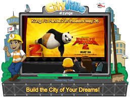 cityville drive movie theater sneak peek upcoming kung fu