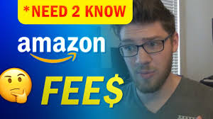 Top Seller On Amazon Understand All The Fees When Selling On Amazon Youtube